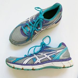 ASICS Gel-Excite 2 Size 9 Running Athletic Shoes